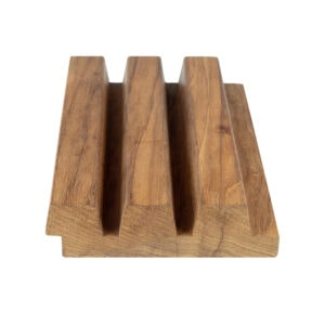Frake Triple Rhombus